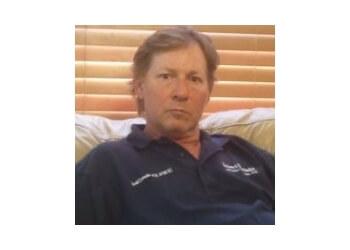 New Orleans psychiatrist Dr. Robert Varnado, MD