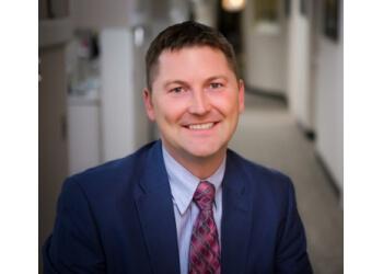 Spokane dentist Dr. Robert W. Leale, DDS