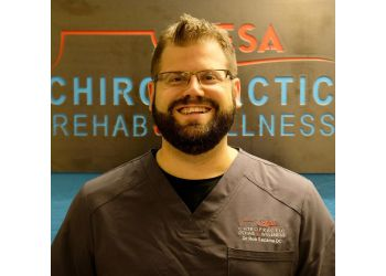 Mesa chiropractor Dr. Robert William Sazama, DC - MESA CHIROPRACTIC REHAB & WELLNESS CENTER