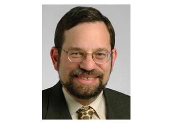 Cleveland endocrinologist Dr. Robert Zimmerman, MD