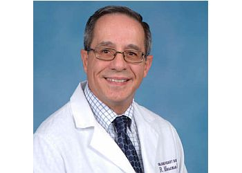 Corona cardiologist Dr. Roberto Moscoso, MD, FACC