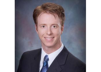 Laredo pediatric optometrist Dr. Roberto Ramos, OD