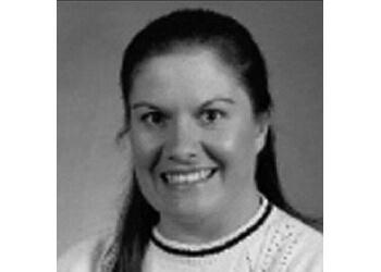 Cedar Rapids gynecologist Dr. Robin G. Brown, MD