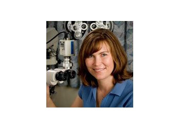 Dr. Robin Grendahl, MD Anchorage Pediatric Optometrists