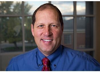 Salt Lake City cosmetic dentist Dr. Rod Gleave, DMD