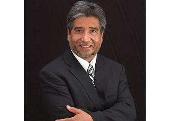 Albuquerque cosmetic dentist Dr. Roderick A. Garcia, DMD, PC