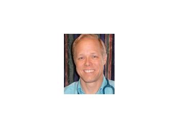 Baton Rouge pediatrician Rodger H. Elofson II, MD