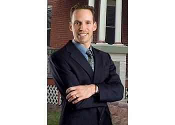 Springfield chiropractor Dr. Rodney B. Thomas, Jr., DC