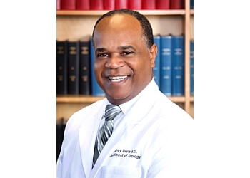 Dr. Rodney Davis, MD