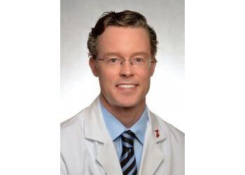 Nashville endocrinologist Dr. Rodney E. Snow, MD