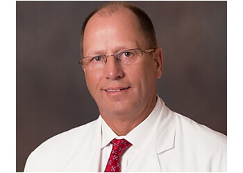 Columbia cardiologist Rodney G. Rhinehart, MD, FACC