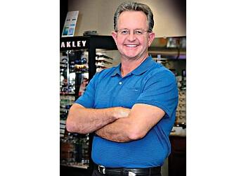 Mesquite eye doctor Dr. Rodney L. Robertson, OD