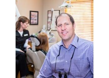 Salt Lake City dentist Dr. Rodney S. Gleave, DMD