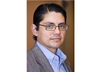 San Jose psychiatrist Rodolfo Alex Morales, MD