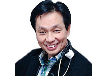 Mesa cardiologist Rodrigo Chan, MD