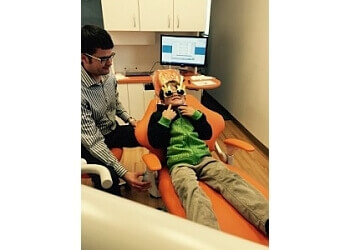 Denton kids dentist Dr. Rodriguez Francisco, DDS