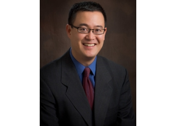 Dr. Roger A. Hayashi, OD