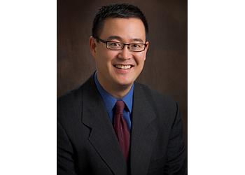 Fresno eye doctor Dr. Roger A. Hayashi, OD