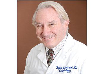 Escondido cardiologist Dr. Roger Acheatel, MD