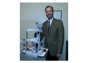 Winston Salem eye doctor Dr. Roger Davis, OD