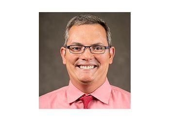 Madison endocrinologist Roger Kulstad, MD
