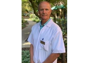 Stockton dentist Dr. Roger Lang, DDS