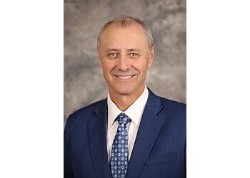 Henderson podiatrist Dr. Roger Reed, DPM