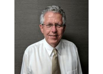 Peoria pediatric optometrist Dr. Roger W. Fitch, OD