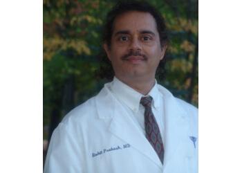 Akron dermatologist Dr. Rohit Prakash, MD