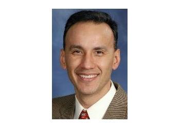 Colorado Springs gynecologist Roland Baiza, MD