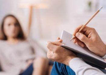 Garden Grove psychologist Dr. Roland Kim, Ph.D