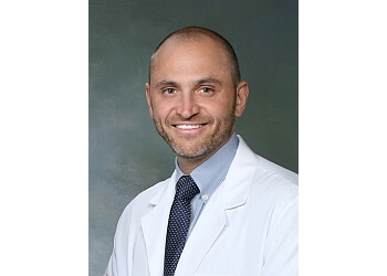 Tallahassee neurologist Dr. Roland P. Jones, MD