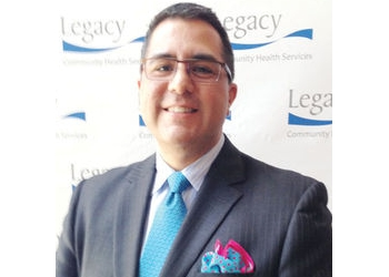Houston primary care physician Dr. Rolando Maldonado, MD