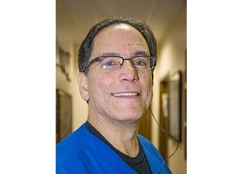 Hialeah gynecologist Dr. Rolando P. Gonzalez, MD