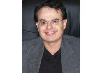 Las Vegas psychiatrist Ron Zedek, MD