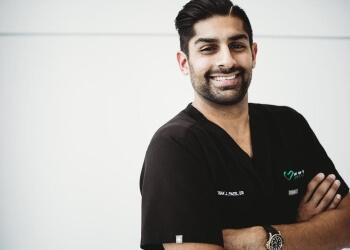 Atlanta cosmetic dentist Dr.Ronak Patel, DDS