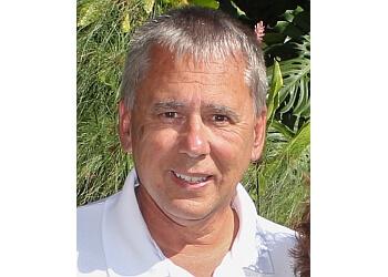 Columbia pediatric optometrist Dr. Ronald D. Zuba, OD