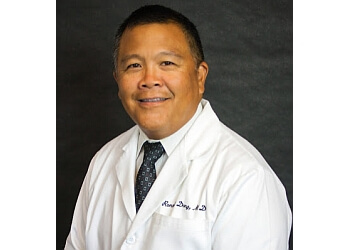 Stockton ent doctor Dr. Ronald G. Dong, MD
