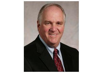 Tacoma endocrinologist Dr. Ronald Graf, MD