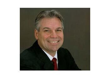 Modesto orthodontist Dr. Ronald L. Champion, DDS