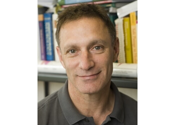 Minneapolis neurologist Dr. Ronald M. Tarrel, DO