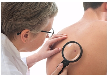Tucson dermatologist Ronald Mann, MD