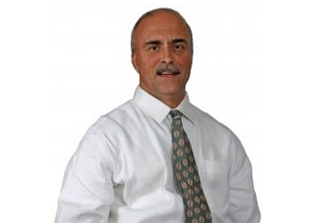 San Bernardino neurologist Dr. Ronald O. Bailey, MD