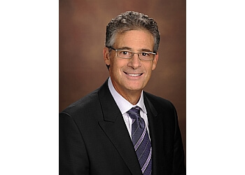 Springfield orthopedic Dr. Ronald R. Romanelli, MD