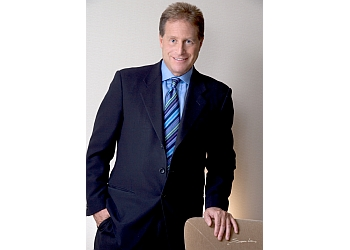 Washington plastic surgeon Dr. Ronald S. Perlman, MD