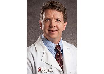 Warren orthopedic Dr. Ronald T. Rook, DO