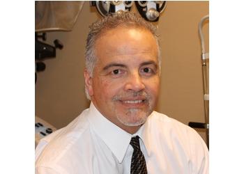 Eugene eye doctor Dr. Ron V. Cuevas, OD