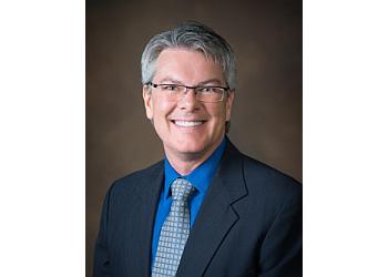 Springfield eye doctor Dr. Ronald W. Keeling, OD