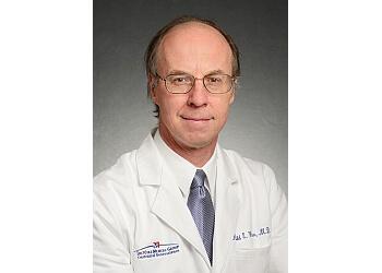 Nashville neurologist Dr. Ronald Wilson, MD