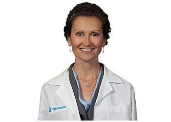 Columbus gynecologist Dr. Ronda M. Gaiser, MD